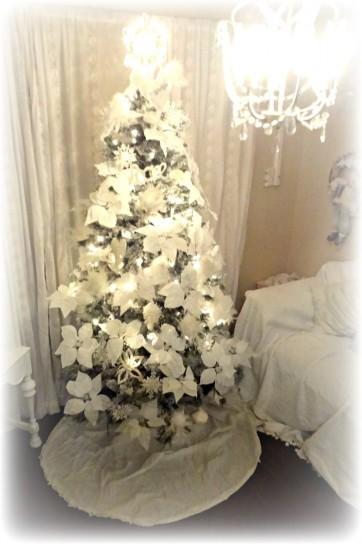 Idee per decorare il nido d 39 amore fotoutlet for Decorare stanza shabby chic